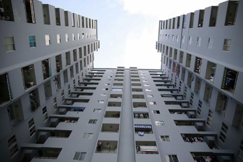 Vì sao TP HCM đề nghị không cho xây căn hộ dưới 45m2? - Ảnh 1.