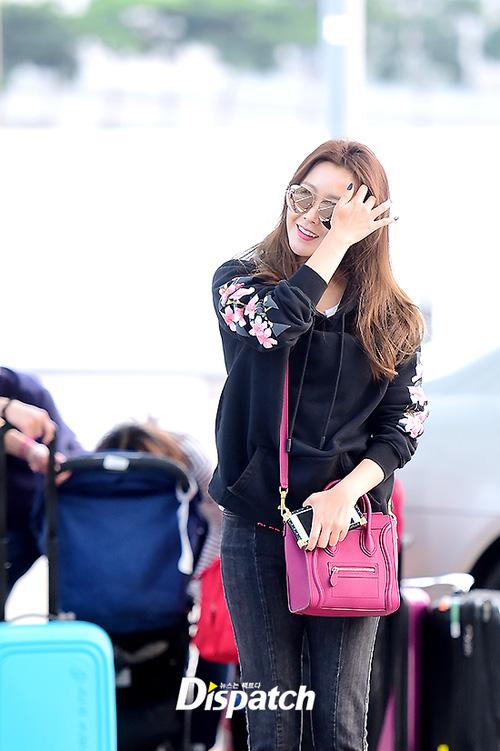 Kim Hee Sun đến Việt Nam du hí - Ảnh 9.