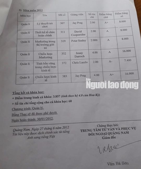 Ông Lê Phước Thanh xin xem lại việc kỷ luật con trai Lê Phước Hoài Bảo - Ảnh 3.