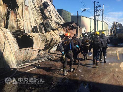 Vụ 6 người Việt tử vong ở Đài Loan: Hai lãnh đạo bị cáo buộc ngộ sát - Ảnh 3.