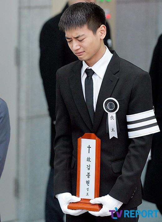 Kênh Mỹ vội xin lỗi vì nhầm lẫn tin sao Hàn tự tử - Ảnh 5.