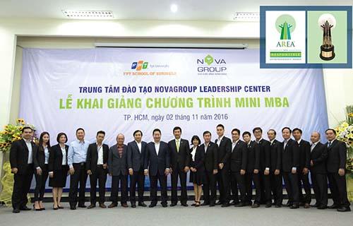 Dấu ấn thương hiệu Việt trên trường quốc tế - Ảnh 3.