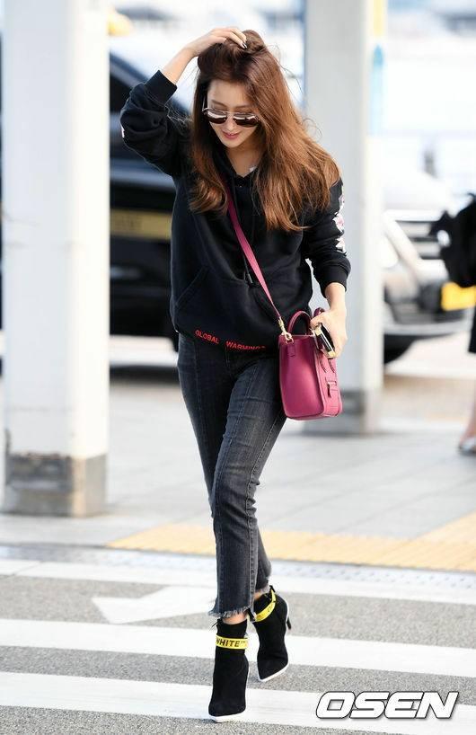 Kim Hee Sun đến Việt Nam du hí - Ảnh 6.