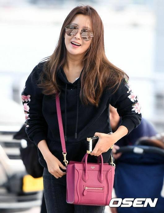 Kim Hee Sun đến Việt Nam du hí - Ảnh 5.