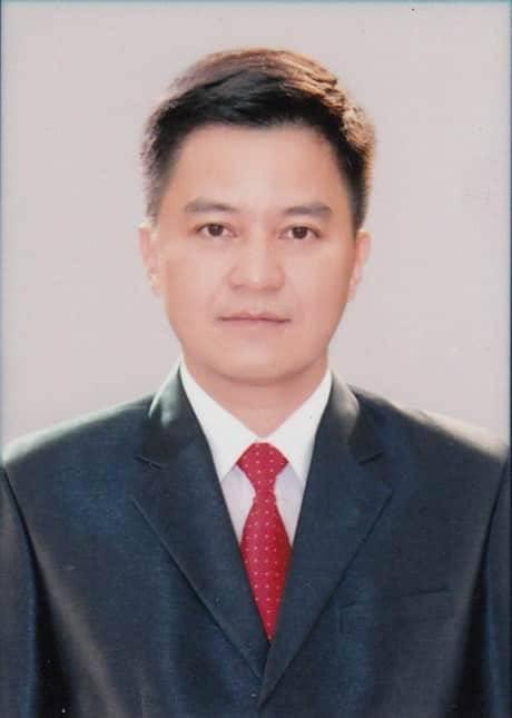 Chân dung 2 lãnh đạo bị kỷ luật liên quan bà Trần Vũ Quỳnh Anh - Ảnh 1.