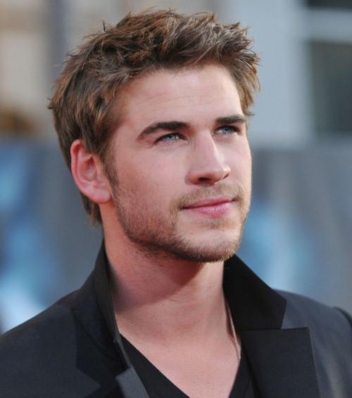 Liam Hemsworth là sao ăn chay quyến rũ nhất Úc - Ảnh 1.