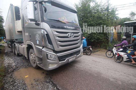 Container, xe tải nặng sẽ không được đi đường cao tốc 18.000 tỉ đồng? - Ảnh 3.