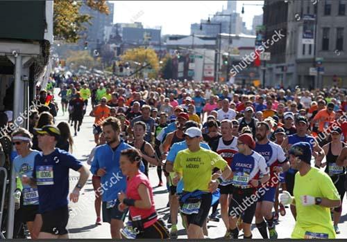 Marathon: Thể thao kết nối cộng đồng - Ảnh 3.