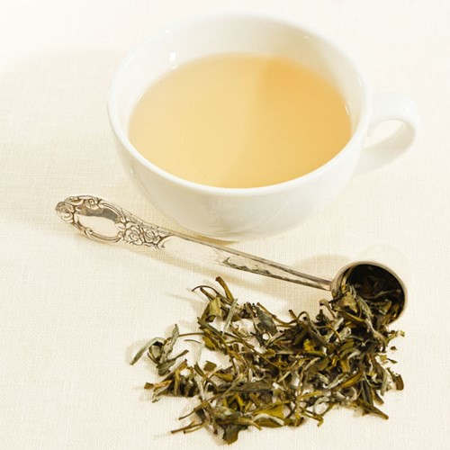 Bạch trà đắt nhất thế giới có gì đặc biệt? - Ảnh 4.