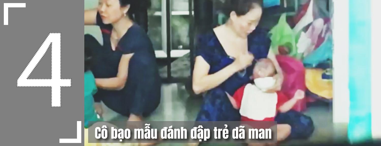 [eMagazine] - 5 vụ bạo hành trẻ em gây phẫn nộ ở Việt Nam - Ảnh 10.