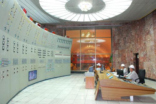 Một số khâu trong ngành điện hiện tại vẫn cần độc quyền nhà nước Ảnh: Đức Toàn
