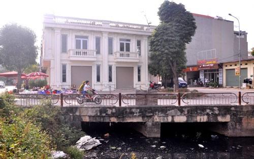 Bắc Ninh dừng dự án BOT vi phạm - Ảnh 1.