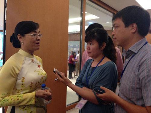 Hoan nghênh Thủ tướng lắng nghe mở rộng Tân Sơn Nhất - Ảnh 1.