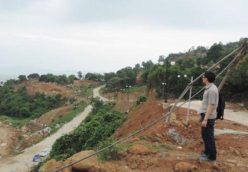 Chính thức thanh tra toàn diện Sơn Trà và Khu đô thị quốc tế Đa Phước - Ảnh 5.