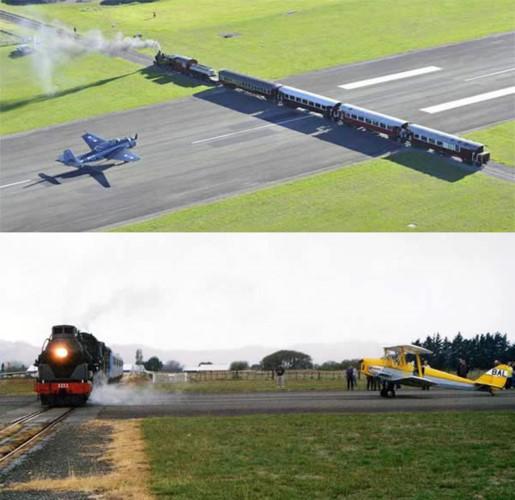 Những tuyến đường sắt ấn tượng trên thế giới - Ảnh 4.
