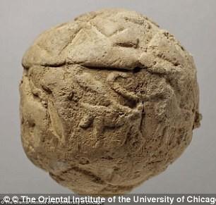 Mang thai hộ đã có từ 4.000 năm trước! - Ảnh 3.