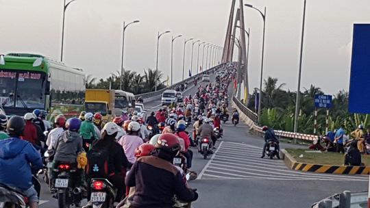 Hành trình ám ảnh từ miền Tây trở về Sài Gòn - Ảnh 5.