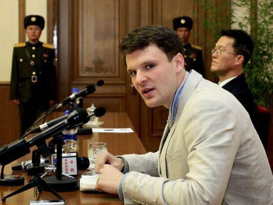 Công ty du lịch ngừng đưa người Mỹ đến Triều Tiên - Ảnh 1.