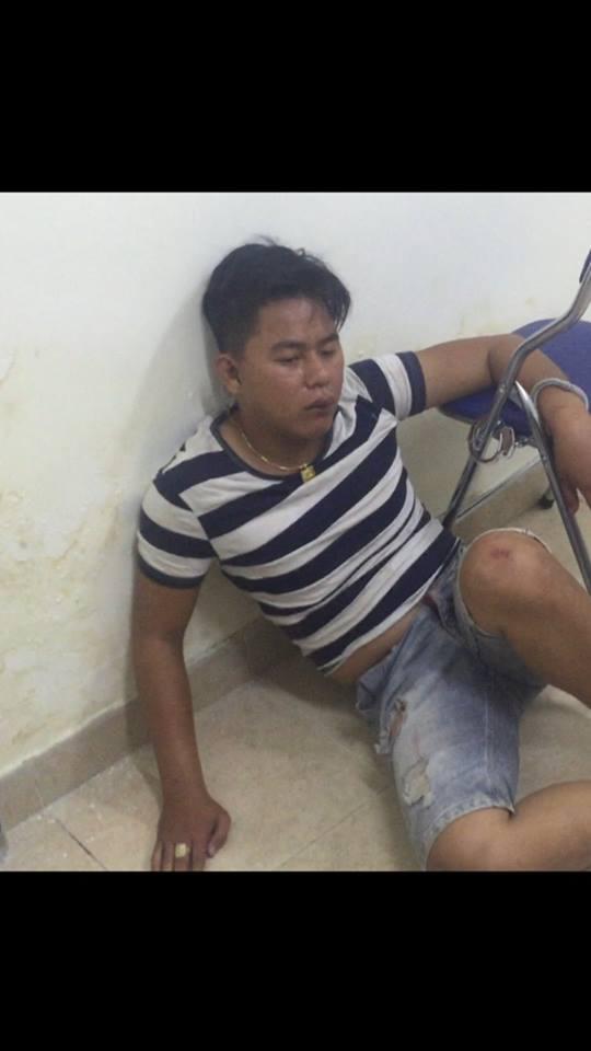 Bắt băng cướp giật nguy hiểm tại TP HCM - Ảnh 4.