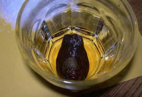 Rùng mình những thức uống kinh dị nhất thế giới - Ảnh 7.