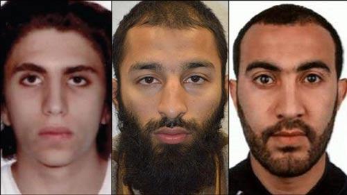 Nhận diện khủng bố ở London - Ảnh 1.