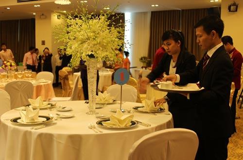 Lao động du lịch trong khối ASEAN dịch chuyển sẽ là thách thức đối với lao động trong lĩnh vực du lịch của Việt Nam