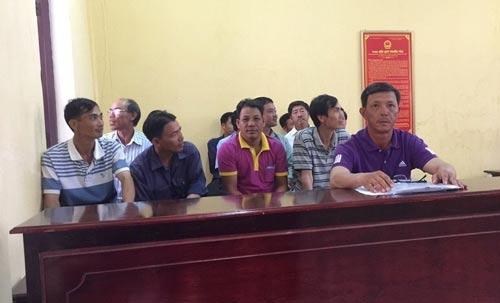 Không tuân thủ quy trình cắt giảm lao động, Công ty CP Cấp nước Cà Mau đã bị người lao động kiện ra tòa