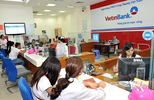 Ngân hàng Tokyo - Mitsubishi (Nhật Bản) đã rót vốn để sở hữu 20% cổ phần tại VietinBank Ảnh: Vietinbank