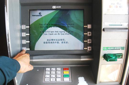 Vietcombank ra điều kiện phi lý - Ảnh 1.