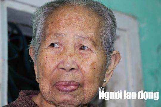 Gặp cụ bà 90 tuổi chết đi sống lại - Ảnh 2.