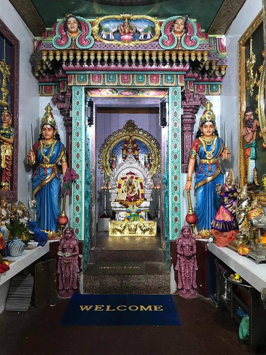Khám phá hai ngôi đền Ấn Độ lớn tại Singapore - Ảnh 5.