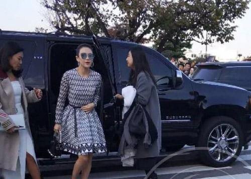 Mỹ nhân Song Hye Kyo theo Song Joong Ki về dinh - Ảnh 7.