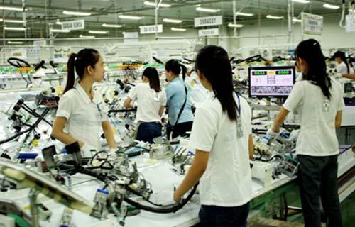 Việt Nam tiếp tục là điểm đến hấp dẫn của các nhà đầu tư nước ngoài Ảnh: Internet