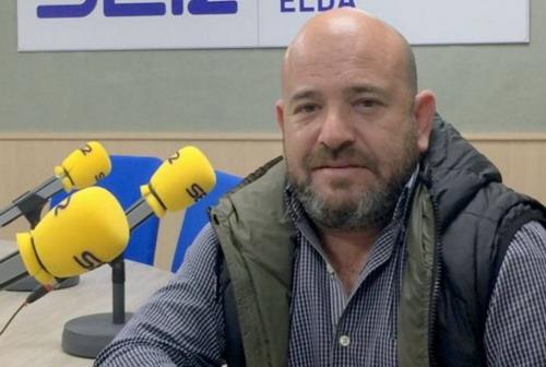 Chủ tịch CLB David Aguilar phàn nàn về các ông chủ người Ý