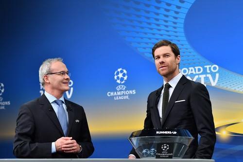 Champions League: Chelsea gặp Barcelona, Real Madrid đối đầu PSG - Ảnh 1.