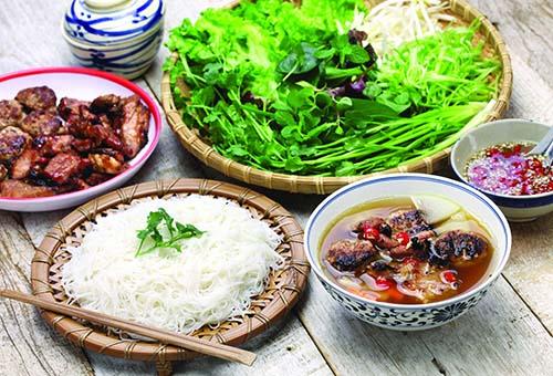 Ra mắt Hiệp hội Văn hóa Ẩm thực Việt Nam - Ảnh 1.