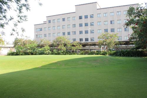 Đại học Greenwich Việt Nam tạo dựng môi trường đa văn hóa cho sinh viên miền Trung - Ảnh 2.