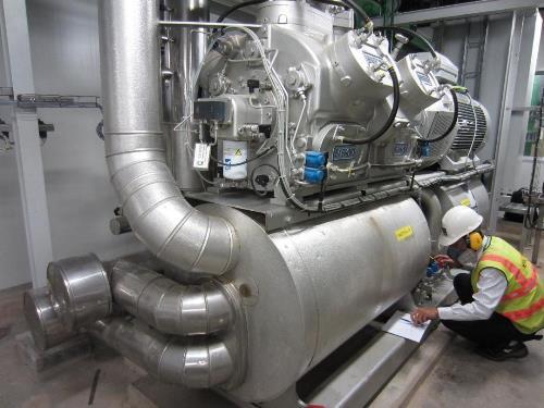 Thành lập Viện Khoa học an toàn vệ sinh lao động TP HCM - Ảnh 2.