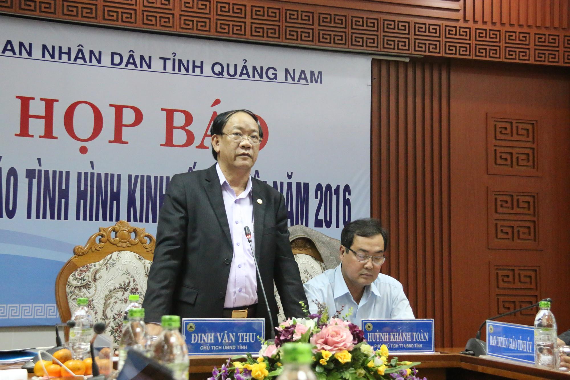 (eMagazine) - Bổ nhiệm con quan và những sai phạm của lãnh đạo tỉnh Quảng Nam - Ảnh 6.