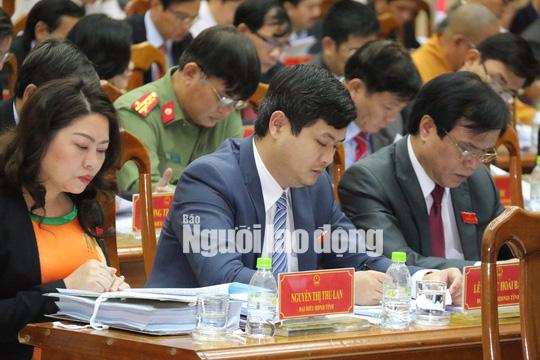 Công bố kế hoạch xử lý các vi phạm của lãnh đạo Quảng Nam - Ảnh 4.