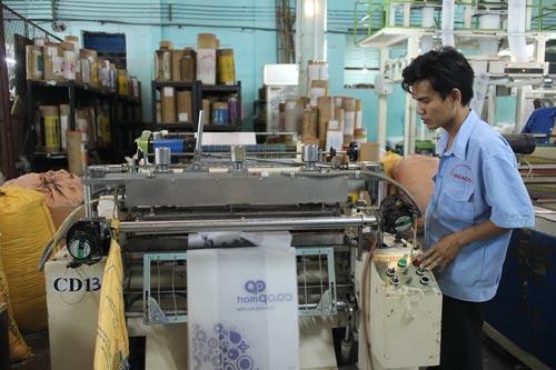 Người lao động tại Công ty CP Bao bì Vafaco được hưởng nhiều phúc lợi cao hơn luật định
