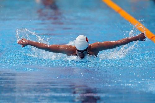 SEA Games ngày 21-8: Ánh Viên giành HCV, phá kỷ lục 100 m ngửa - Ảnh 4.