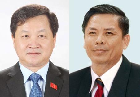 Bỏ phiếu kín phê chuẩn bổ nhiệm Bộ trưởng GTVT, Tổng TTCP - Ảnh 3.