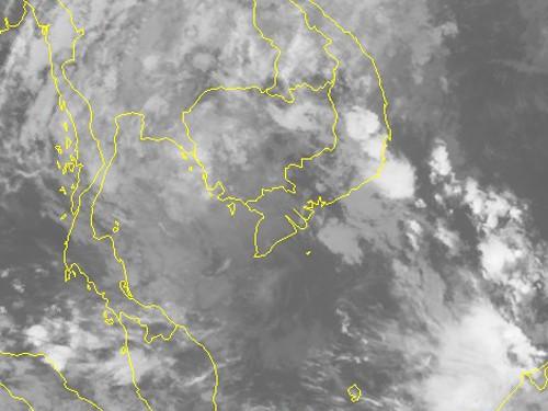 Bão số 16 (bão Tembin) tan ở phía Nam Cà Mau - Ảnh 2.