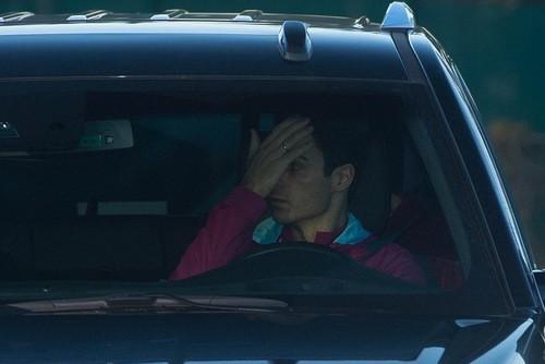 Jose Mourinho mắng cầu thủ Man City vô giáo dục - Ảnh 3.