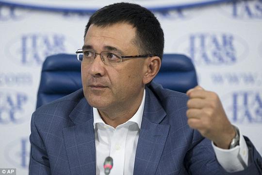 Con trai nghị sĩ Nga nhận tội gian lận thẻ tín dụng ở Mỹ - Ảnh 2.