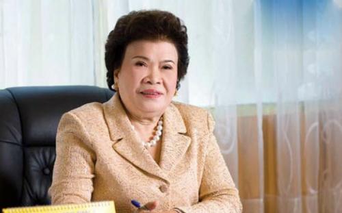 Nữ doanh nhân Tư Hường qua đời - Ảnh 1.