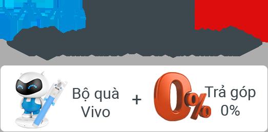 """Tháng 6 """"nóng"""" chưa từng thấy khi mua Vivo V5s tại FPT shop - Ảnh 1."""