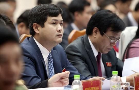 Bộ Nội vụ chưa trả lời việc bổ nhiệm ông Lê Phước Hoài Bảo đúng quy trình - Ảnh 2.