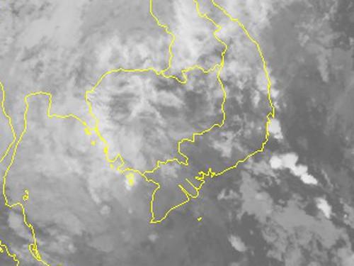 Bão số 16 (bão Tembin) tan ở phía Nam Cà Mau - Ảnh 4.